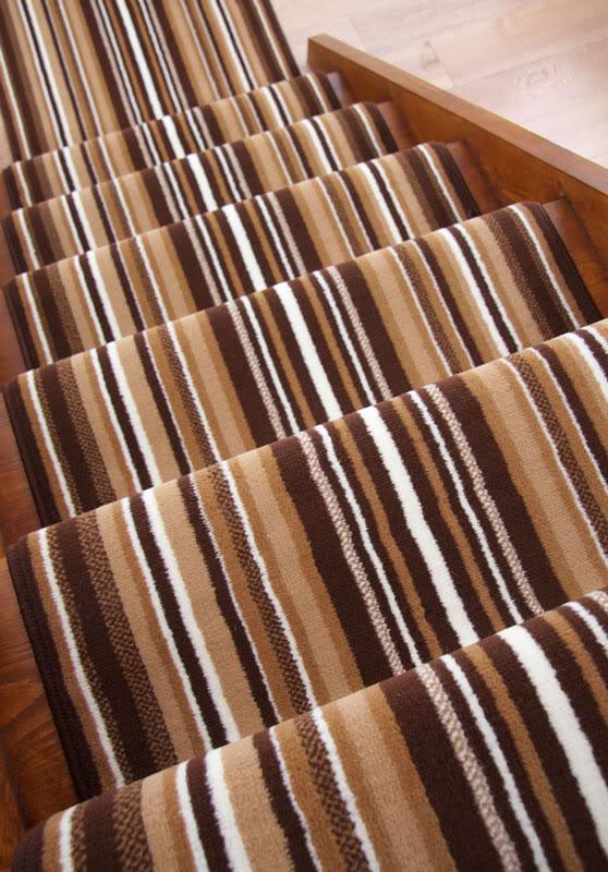 stair runner carpet modern