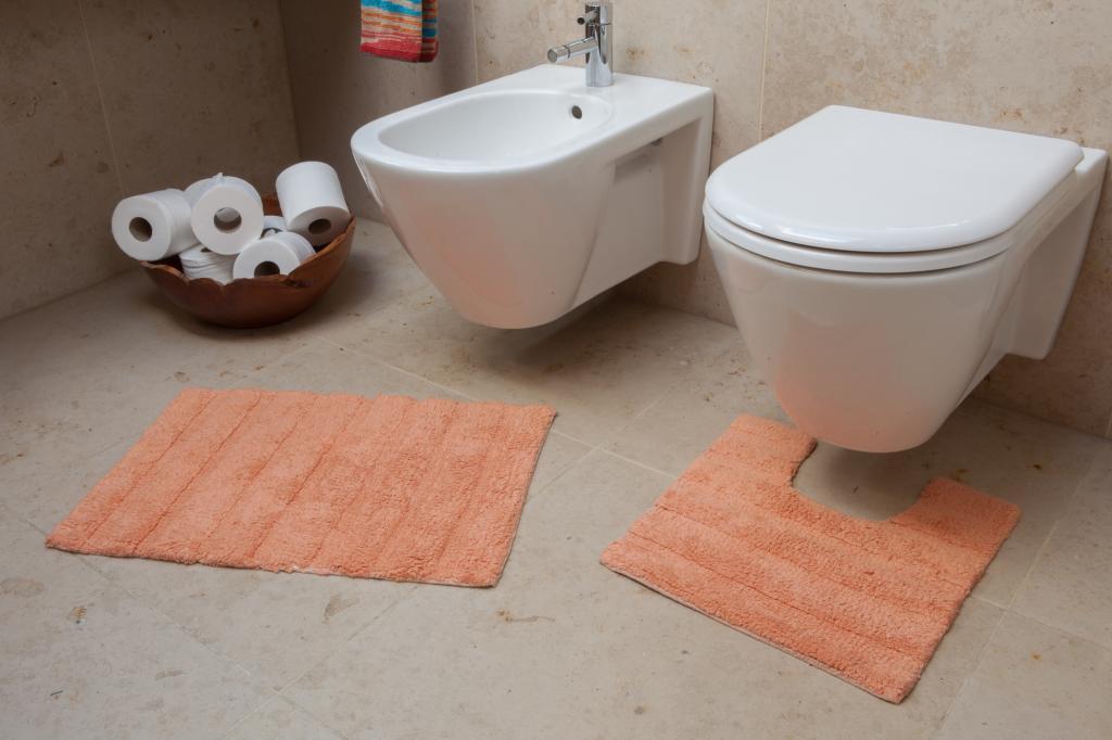 Book Of Coral Bath Rugs In Germany By Olivia | eyagci.com Elegant Flowers Design Bathroom Rug Set Html on