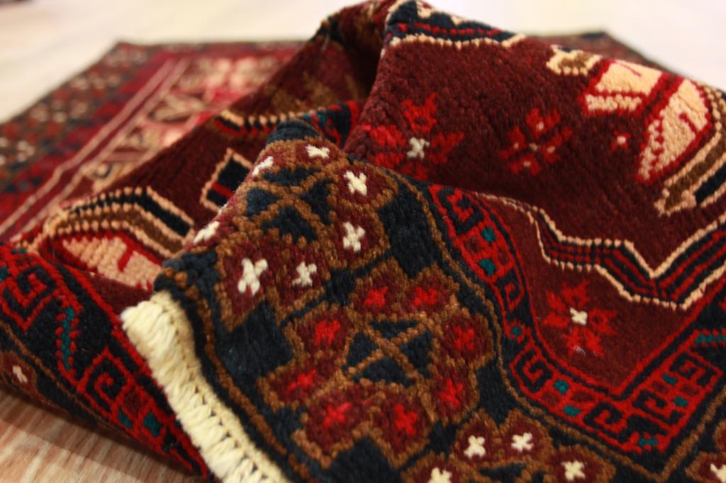 Oriental Teppich High End Afganisch Herat Belouch Teppich