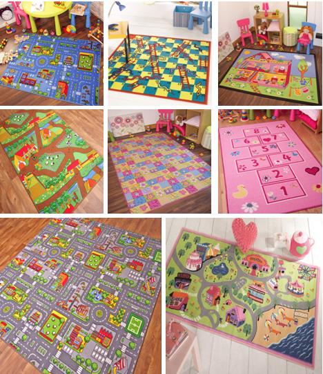 rugs childrens activity mats interactive mats