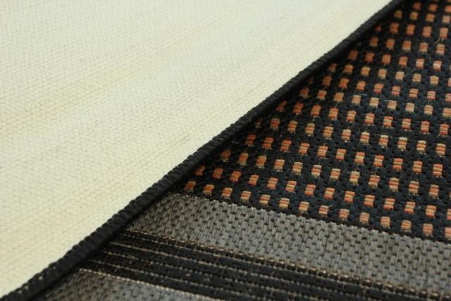 grau terrakotta flur teppich l ufer rutschfest jute look bord re hall matten ebay. Black Bedroom Furniture Sets. Home Design Ideas