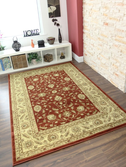luxurious classic style bedroom rugs small large cheap carpet ebay
