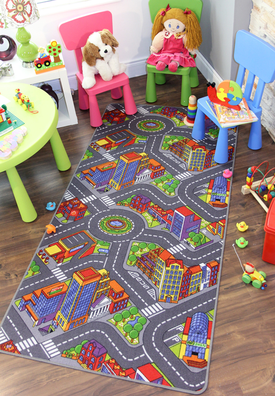 Types of Kids' Rugs Make playtime exciting with kids' room rugs. Since your little ones are constantly active and running around, think about a rug .